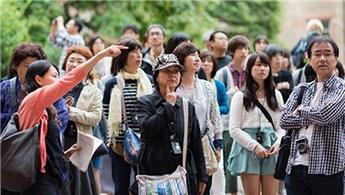 2018 yılında 1 milyon Çinli turistin gelmesi hedefleniyor!