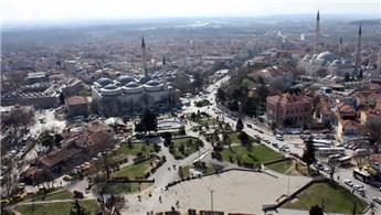 Edirne'de 2.3 milyon liraya satılık kargir bina!