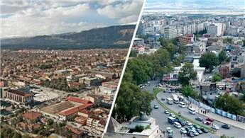 Erzincan ve Kahramanmaraş'ta 4 adet satılık arsa!