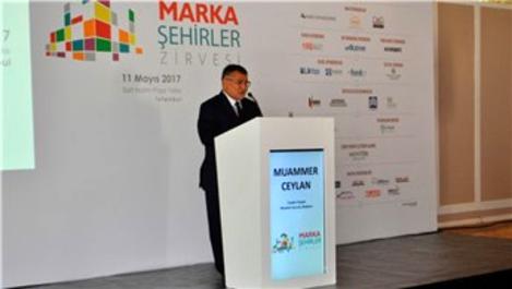 Muammer Ceylan: İnşaat sektörünün altın yılı 2017!