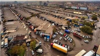 Zeytinburnu Nakliyeciler Sitesi riskli alan ilan edildi!