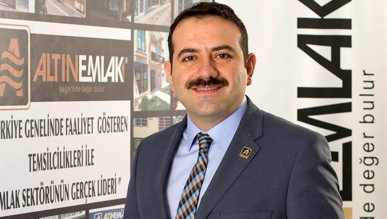 'Emlak vergileri büyükşehirlerde 2 kat ödeniyor'