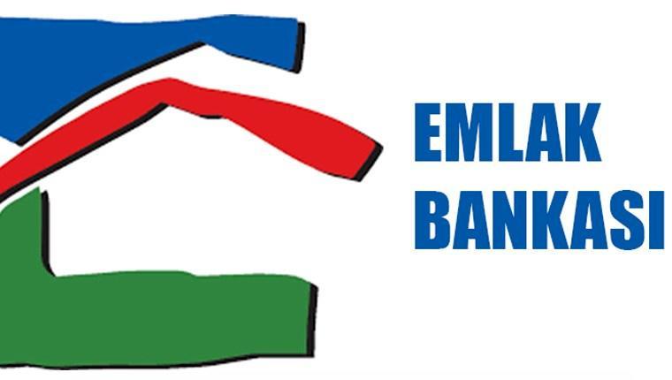 Emlak Bankası yeniden faaliyete giriyor!