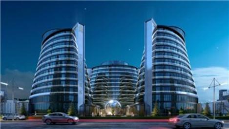 262 Towers projesi 23 Mayıs'ta görücüye çıkıyor