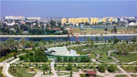 Adana Seyhan'da 4.6 milyon liraya satılık arsa!