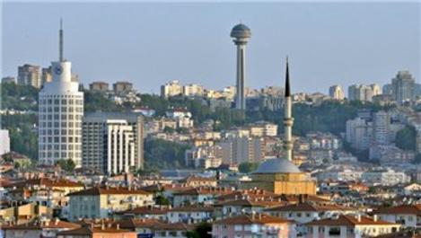 TPAO, Ankara'da 9 farklı noktada petrol arayacak!