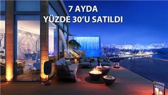 Büyükyalı İstanbul'un Gün Kapı etabı satışa çıktı!