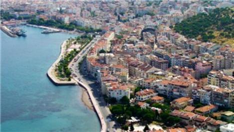 İzmir Dikili'de 45.4 milyon liraya 5 arsa satılacak!