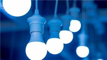 'LED pazarı, 2022 yılına kadar 25,5'lik büyüme gösterecek'