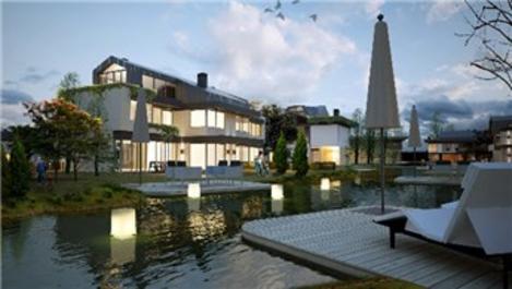 Ömerli Park Evleri, Iglo Architects imzası taşıyor!