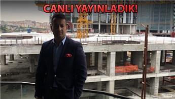 Tansel Özcan, Skyland İstanbul'u anlattı!