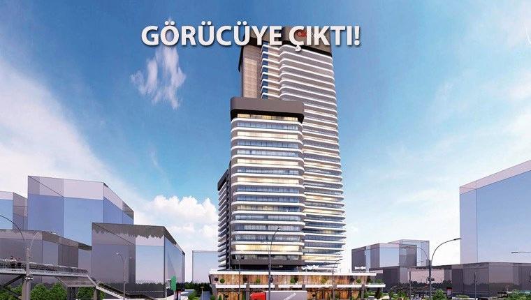 Akros İstanbul'da 330 bin TL'den başlayan fiyatlarla!