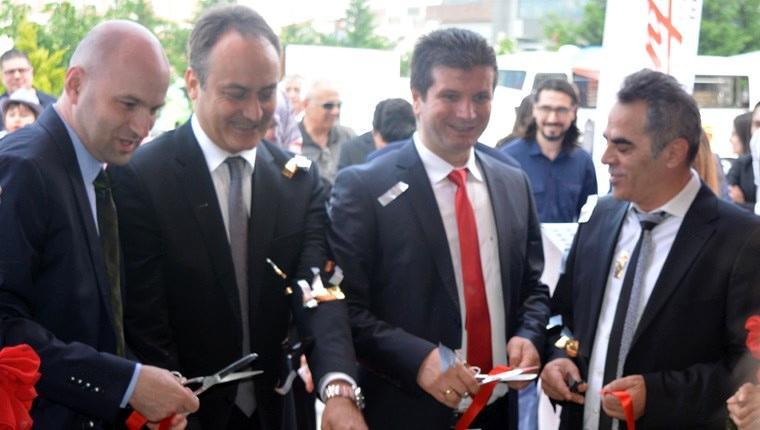 Beyz Elektronik'in yeni ofisi Bursa'da açıldı!