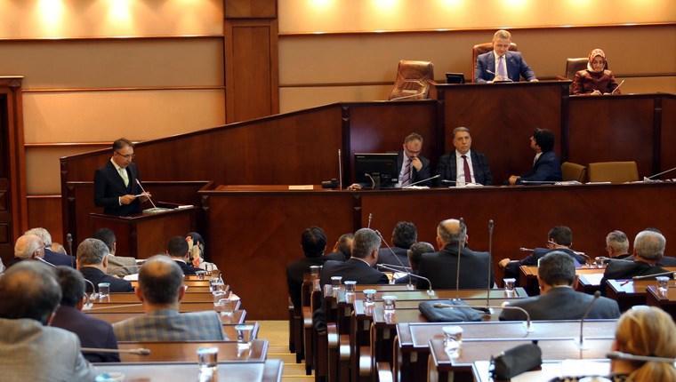 İstanbul Belediye Meclisi, İSKİ Faaliyet Raporu'nu onayladı!