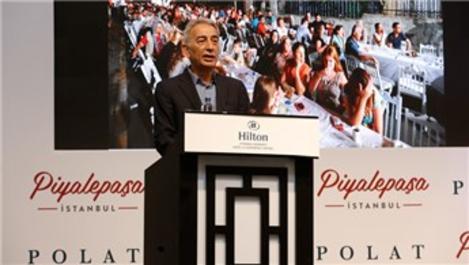 Adnan Polat 'Parası olup da ev almayan pişman olur'