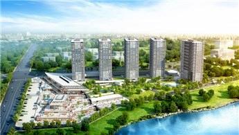 Kaşmir Mavi Orkide evleri fiyatları!