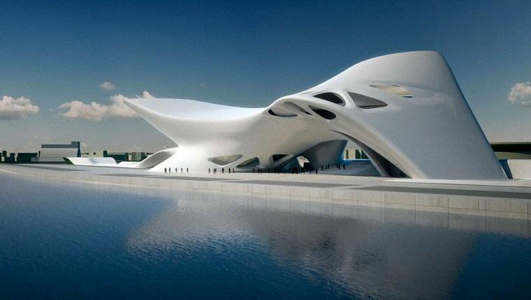 İTÜ, dünyaca ünlü mimar Fuksas'ı ağırlayacak!