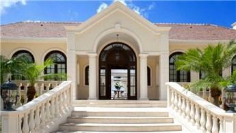 Trump, Karayipler'deki süper lüks malikaneyi satışa çıkarttı