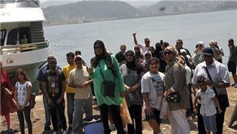 Türkiye'ye gelen Arap turist sayısı 3 milyona ulaştı