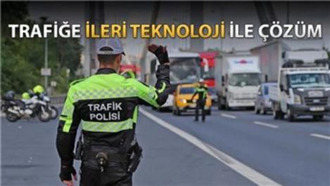 Intertraffic İstanbul'da akıllı ulaşım sistemleri tanıtılacak