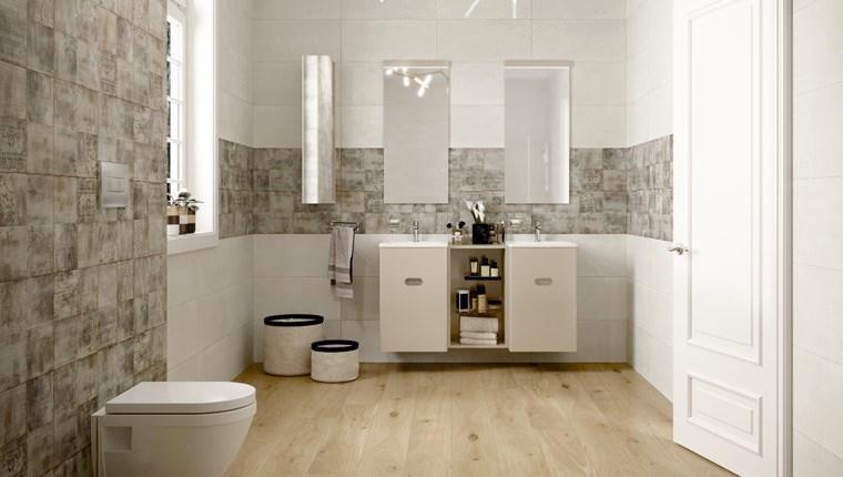 Kale, yeni serileriyle küçük banyolara çözümler sunuyor!