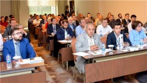 Altın Emlak, 2017'nin ikinci toplantısını düzenledi