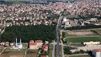 Kırklareli'de 2.4 milyon liraya arsa satılacak!