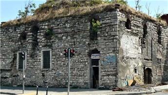 Mimar Sinan'ın hamamı 3 milyon dolara satışa çıktı!
