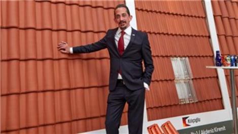Çatı lideri Kılıçoğlu, kuruluşunun 90. yılını kutladı!