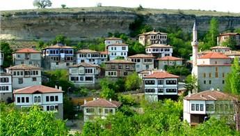 Safranbolu'da 10 yıllığına kiralık akaryakıt istasyonu!