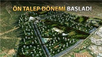 Sur Yapı, Antalya projesi için yoğun talep aldı!
