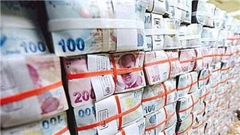 Toplam kredi stoku 1,9 trilyon liranın üzerine çıktı!