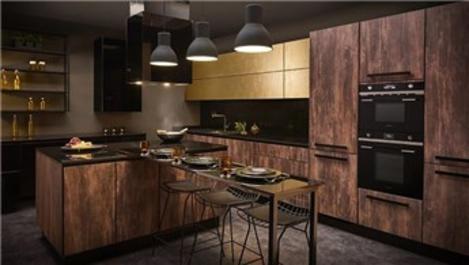 200 bin liralık altın mutfak görücüye çıkıyor!