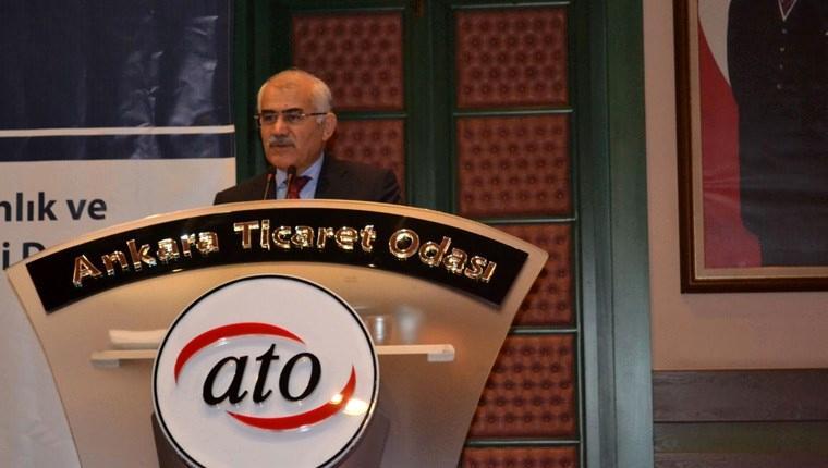 ATO'da ÇED sürecinde yaşanan sorunlar tartışıldı!