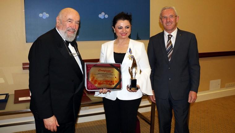 Avrupa İş Konseyi'nden Kütahya Porselen'e Sokrates ödülü!