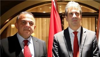 Eli Kohen: Türkiye ile iş birliğini artırmak istiyoruz