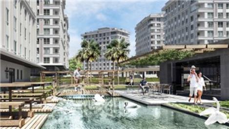 Evinpark Ada & Tepe Rezidans fiyatları güncellendi!