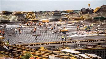 ÇSGB bürokratları, inşaat ve şantiyeleri gezecek!
