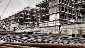 İnşaat malzemeleri sanayi faaliyetlerinde genişleme sürüyor