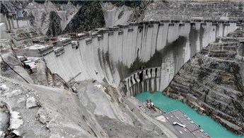Artvin Yusufeli Barajı'nın altyapı çalışmalarında sona gelindi!