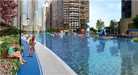 Marina Ankara'da son 45 daire için fırsat sürüyor