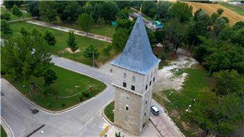 Edirne'deki Adalet Kasrı, müzeye dönüştürülecek!