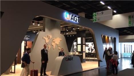AGT, Interzum'da trendleri belirleyen ürünlerini tanıttı!