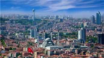 Ankara'da 45.7 milyon liraya satılık 11 gayrimenkul!