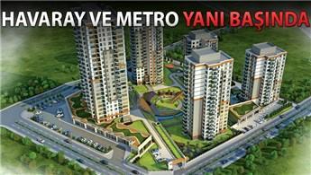 Bulvar Atakent, çok kazandıracak fırsatlarla satışta!