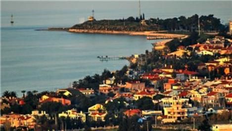 İzmir Narlıdere'de 12 milyona 13 adet adet iş yeri satılacak!
