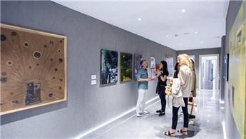 Mina Towers ve Art On iş birliğiyle 'Evde Sanat' projesi!