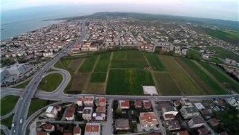 Yalova Çiftlikköy'de 9.2 milyon liraya satılık arsa!