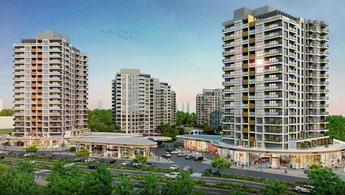 Park Mavera 3'ün inşaatı yüzde 11,3 ilerledi