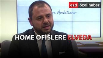 İstanbul'da boş ofisler 3 milyon metrekareye gidiyor!